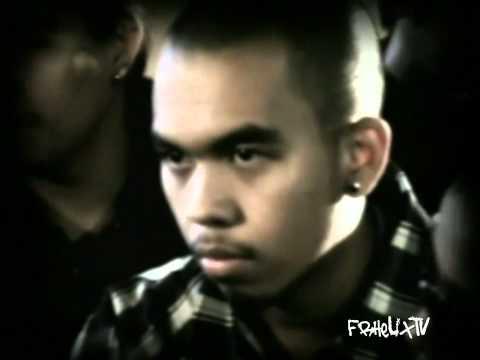 Alalay Ng Hari - Gloc-9 Music Video ft. Allan Mitchell Silonga (Fan Made)