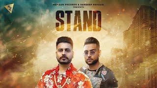 Stand – Lavi Jandali – Deep Jandu