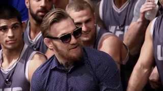 The Ultimate Fighter: Team McGregor vs. Team Faber - Snake In The Grass