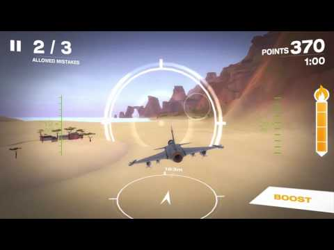 Gripen Fighter Challenge  - Official Trailer
