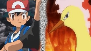 Moltres' FIRE - Pokemon AMV