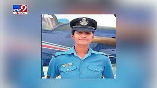 Anchal Gangwal: Tea seller's daughter, becomes Indian Air ..