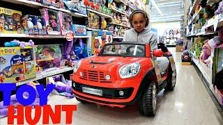 Toy Hunt At Toys R Us  Shopkins Season 6 - Razor Flash Rider 360 Scooter | Toys AndMe