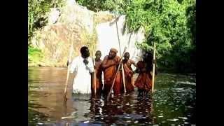 Muserebende Hytham Ssali - Kiiri