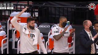 Portland Trail Blazers vs Denver Nuggets - Full Game Highlights - May 16, 2021