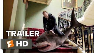 Sharknado 5: Global Swarming 2017 Movie Trailer