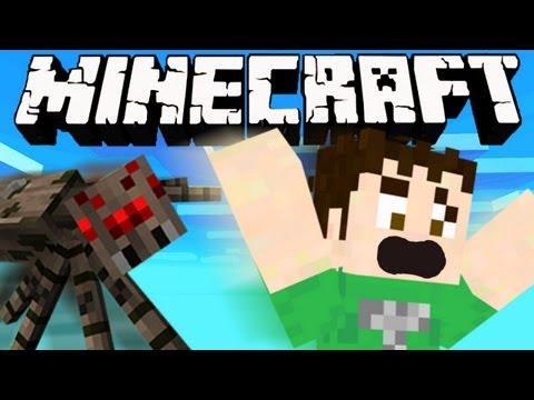 Minecraft - I DON'T WANT TO - Smashpipe Games