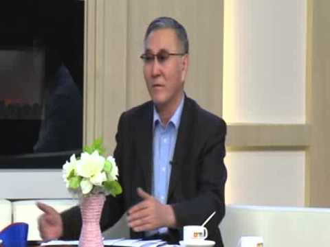 Гавьяат багш Ш.Чоймаагийн хамт Ганжуур Данжуурын тухай ярилцав