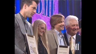 The 66th Annual BMI Pop Awards 2018 Honoring Mark Ronson | Watch Highlights