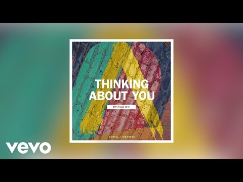 Axwell Λ Ingrosso - Thinking About You (Festival Mix)