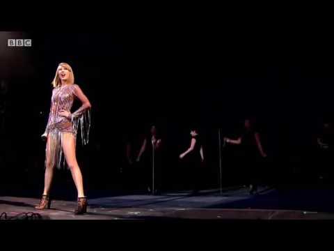 Taylor Swift (Blank Spece)