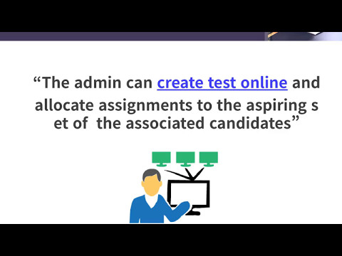 How to Create Online Test on Think Exam?