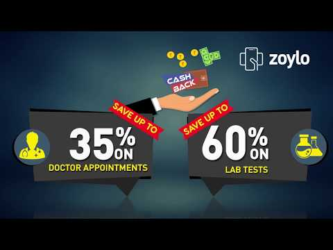 Get Huge Cashback Offers on Online Doctor Appointments and Lab Tests Booking! SAVE MORE!