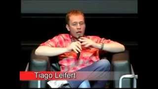 Parte 3 - Palestra com Tiago Leifert