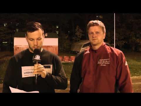 Alexander Voß und Sven Wunsch (beide TuS Osdorf II) tippen den 17. Spieltag der Kreisliga 7 | ELBKICK.TV