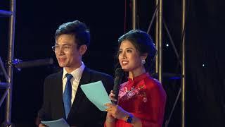 """Phần Thi Tự Chọn - Đêm chung kết """" Nữ sinh duyên dáng - Tài năng"""" Miss Hải Dương 2018 - YouTube"""