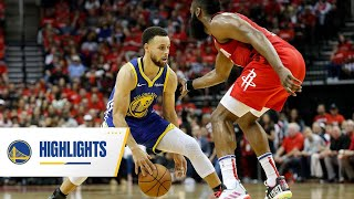 Best of Stephen Curry's Handles