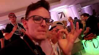 Vidcon 2016 - Content Cop on Markiplier