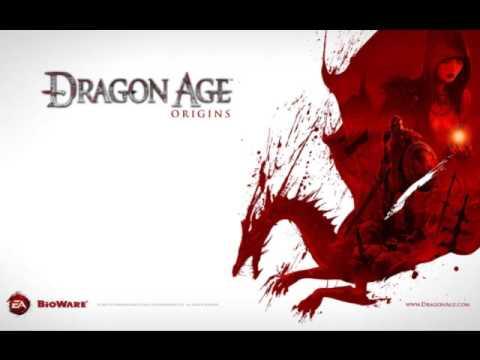 Dragon Age: Origins - Grey Warden Song