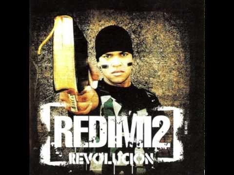 Revolución (Album Completo) – Redimi2 (Redimi2Oficial)