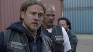 Sons of Anarchy - Chinese Revenge