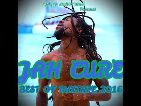 Jah Cure Best Of Mixtape By DJLass Angel Vibes (June 2016)