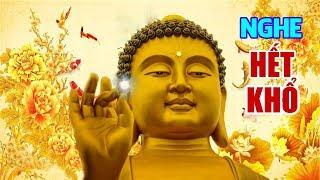 Nghe Lời Phật Dạy Mỗi Đêm Ngủ Ngon Hết Khổ Mọi Việc Suôn Sẻ May Mắn Vô Cùng