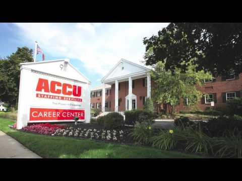 ACCU Staffing Services - Supra 97 Commercial