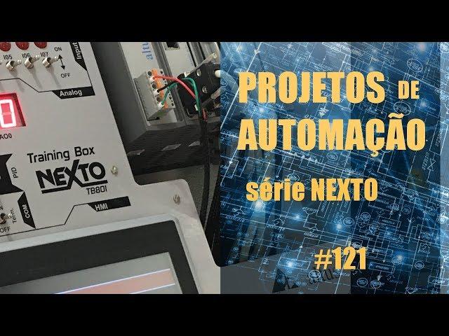 BOMBA DE IRRIGAÇÃO COM MODBUS | Projetos de Automação #121
