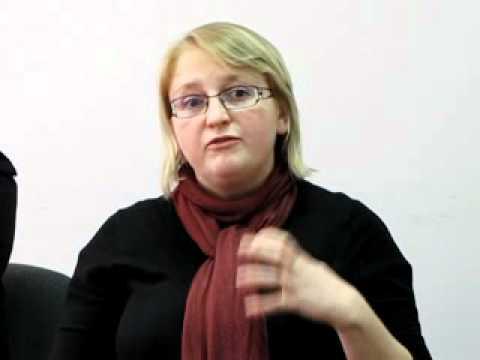 Наталя Бордун про спроможність ІГС у Львові