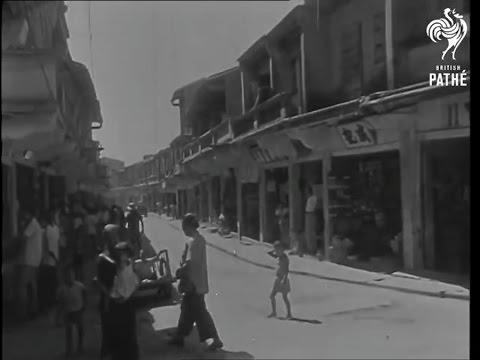 1958 金門(八二三砲戰)