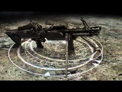 MK43 CONVERSION KIT -- U.S. Ordnance