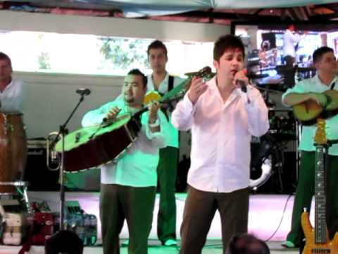 cancion inedita de Oscar y Julio ,vocalistas de los Fugitivos de Comala