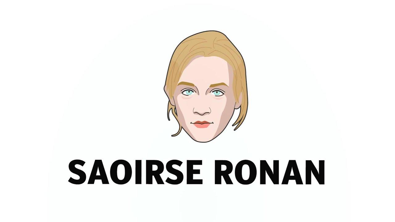 Saoirse Aussprache