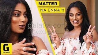 Matter na Enna? - Chandrika Ravi   Exclusive Interview   Iruttu Arayil Murattu kuthu