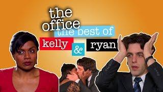 Best of Kelly & Ryan  - The Office US