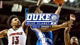 2020-21 Duke Blue Planet | Episode 7