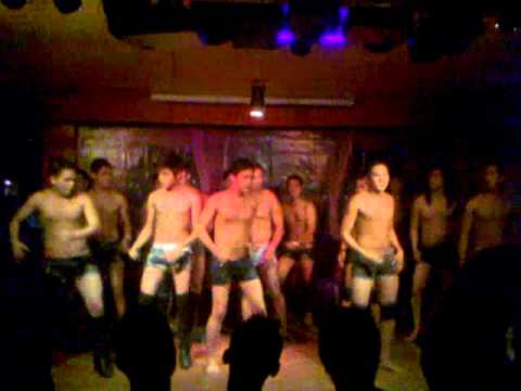 gay bar in davao city