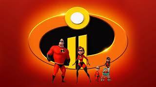 Incredits 2 (Incredibles 2 Soundtrack)