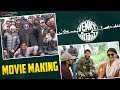 Venky Mama Movie Making Video