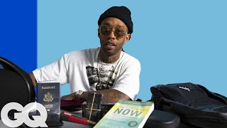 10 Things Ty Dolla $ign Can't Live Without   GQ