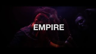 Escape The Fate - Empire (Official Lyric Video)
