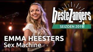 Emma Heesters - Sex Machine | Beste Zangers 2019