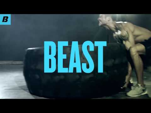 Beast Sports Nutrition - The Strongest Name In Sports Nutrition