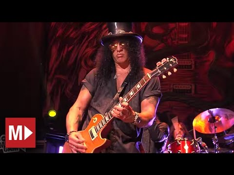 Baixar Slash ft.Myles Kennedy & The Conspirators - Anastasia | Live in Sydney | Moshcam