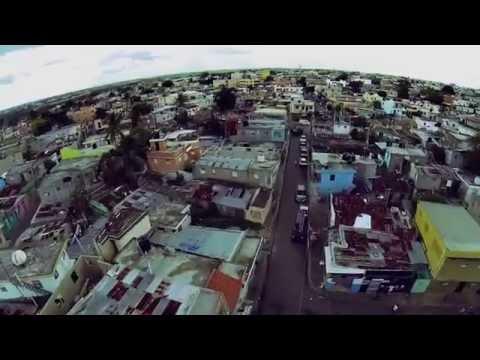 Alofoke Radio presenta Capea El Dough 2K14 Video Oficial