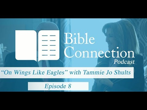 Bible Connection Podcast: Reading Scripture through Adversity with Tammie Jo Shults