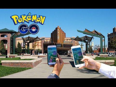 Pokémon. Free Pizza. Free Slickwraps