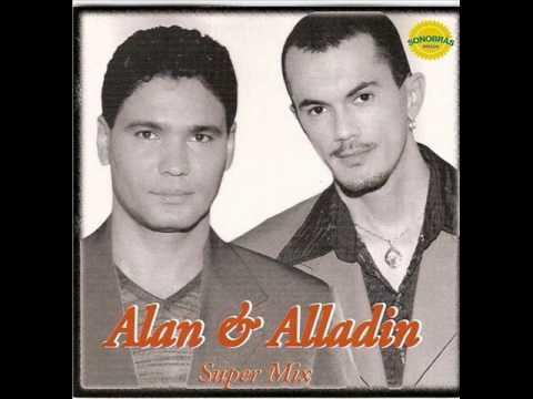 Baixar Alan e Aladin-Dois Passarinhos vol10