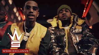 "Fivio Foreign - ""Freak"" feat. Christian Combs (Official Music Video - WSHH Exclusive)"